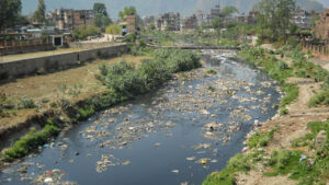 bagmati pollution