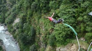 banji jump