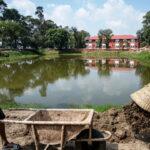bhaktapur rani pokhari