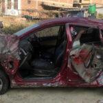 car accident bhaktapur