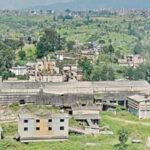 chobhar bandargah
