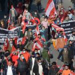 congress protest 5