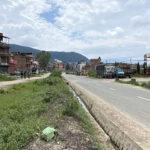 dhulikhel suryabinayak road