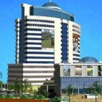 kathmandu view tower