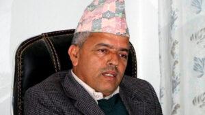maya nath adhikari