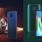 motorola new phone 2020