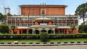nepal pragya pratisthan