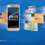 ntc recharge card