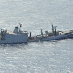 ship accident