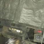 truck accident in kalanki