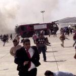 yemen airport attack