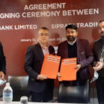 Agreement with Sipradi