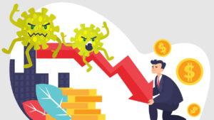 Corona imapct on economy