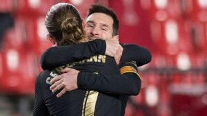 FCB Win