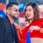 Jale Rumal Baina new song melina rai and Purushottam Gaire