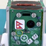 NepaliSat 1, Nepali satellite
