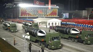 North korea wipan