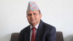 Shankar Pokhrel