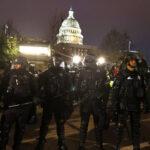 america protest
