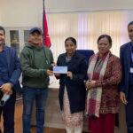 bharatpur mahanagar donation