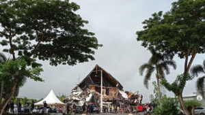 bhukampa indonesia