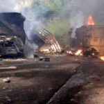 bus accident cameroon