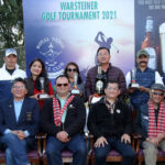 golf winner 2021 nepal