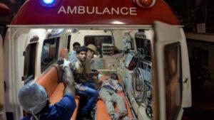 karnatak road accident