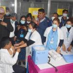 vaccine province 1