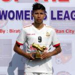 women football league sabitra