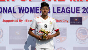 women football league sabitra