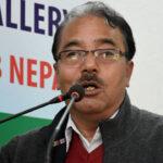 Bhimsendas Pradhan
