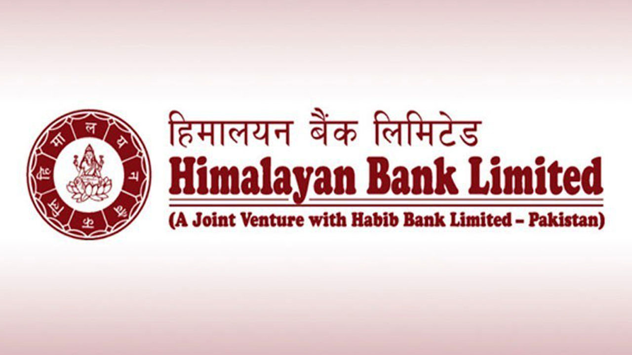 Himalayan bank