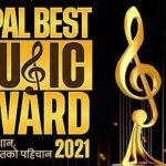 Nepal best music award 2021