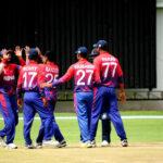 Nepali T20 national cricket team