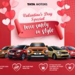 TATA Motors offer