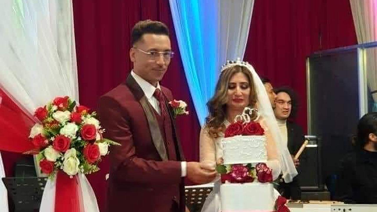 anju panta married