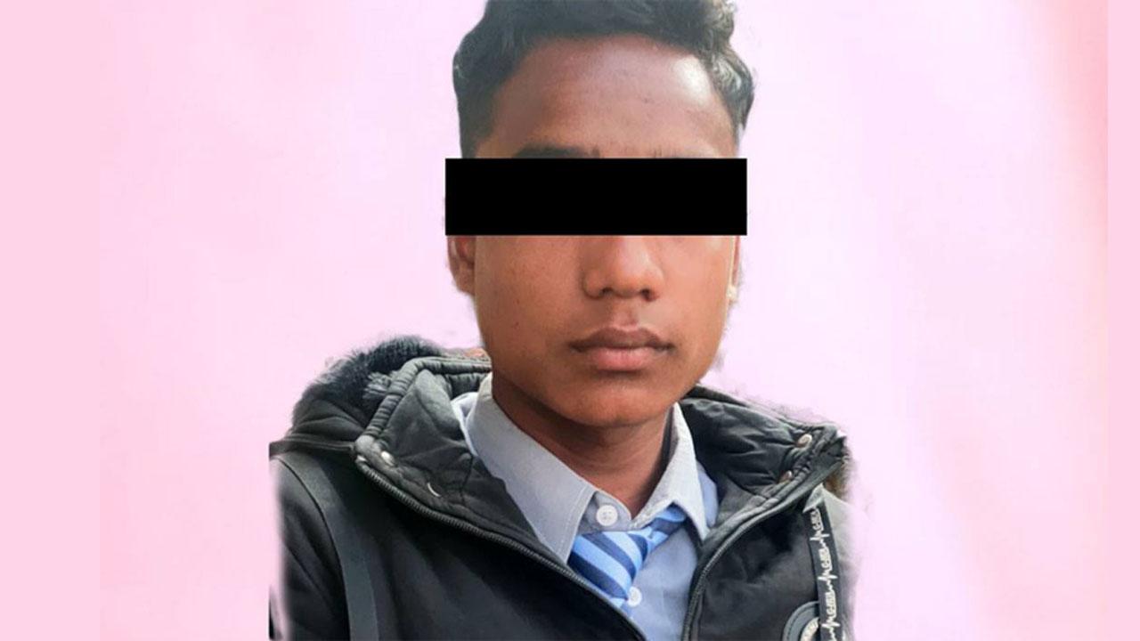 bhagrathi murder