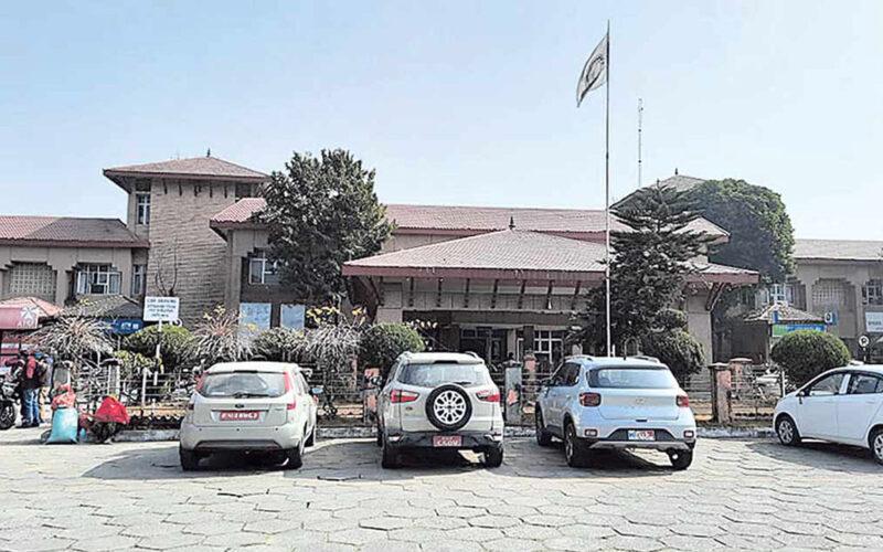 bp hospital dharan