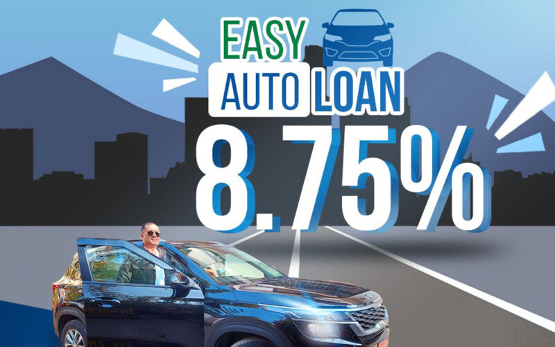 garima auto loan