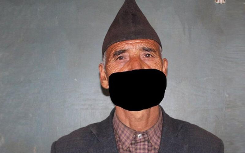 jayabahadur shahi