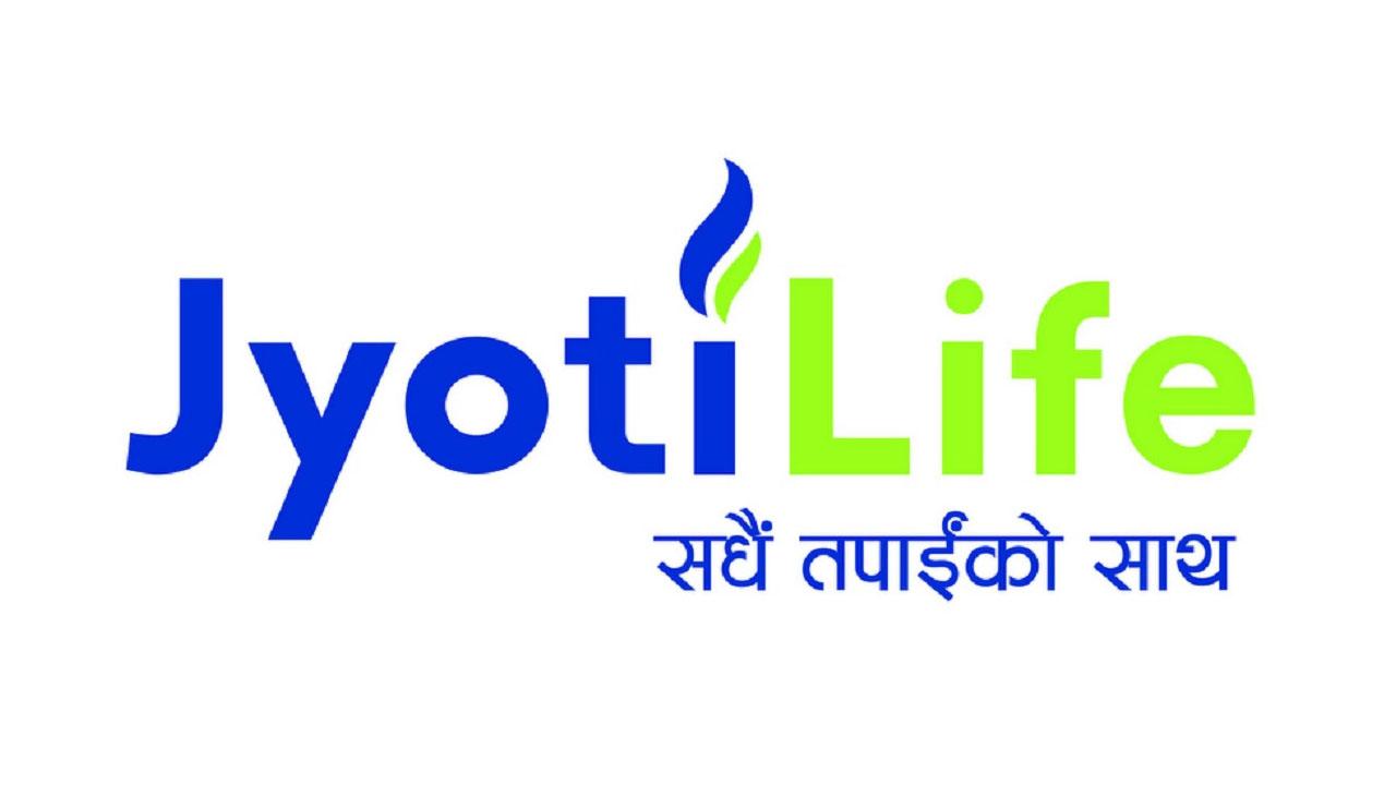 jyoti life ipo