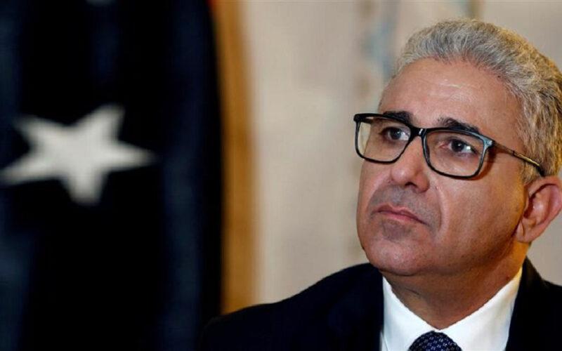 libiyan minister