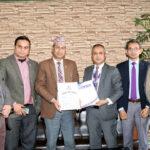 nepal bank aggrement
