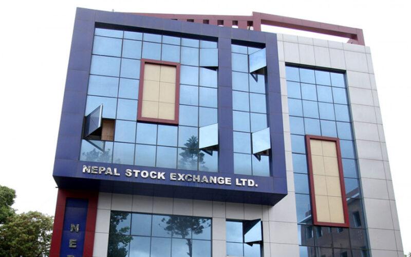 nepal stock