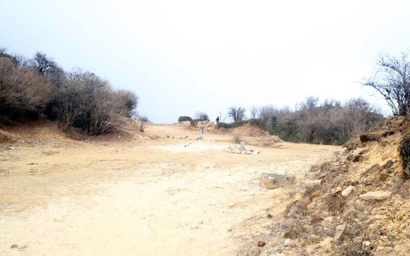 road sikkim