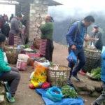 tarkari bazar