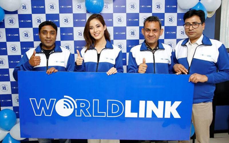 worldlink with shrikhala