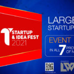 ICT startup