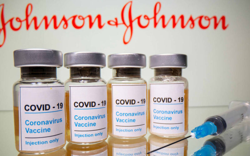 Johnson Johnson Vaccine